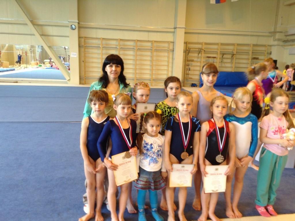 Участники  соревнований, посвящ. Дню защиты детей, г. Хабаровск