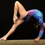 10 гимнастика